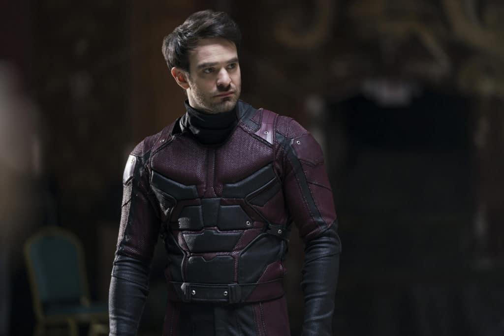 Better Daredevil than predecessor