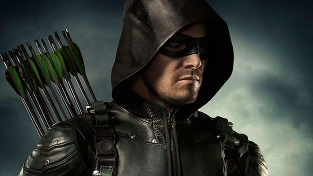 Green Arrow pic