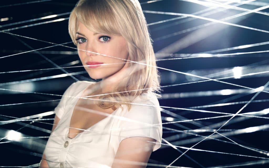 Gwen Stacy Replacemet in Spiderman