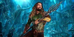 Aquaman Sequel Confirmed