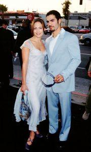 Jennifer Lopez And O Jani Noa