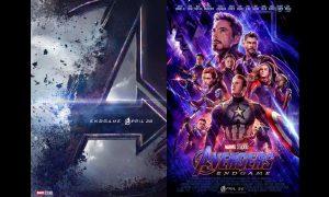 Avengers Endgame Breaks Box Office Pre Sale Records