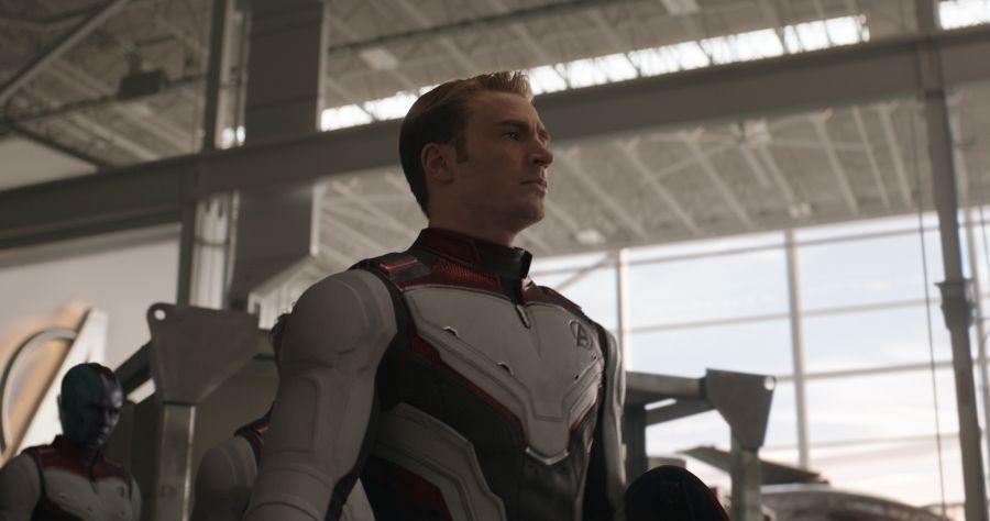 """""""Captain"""