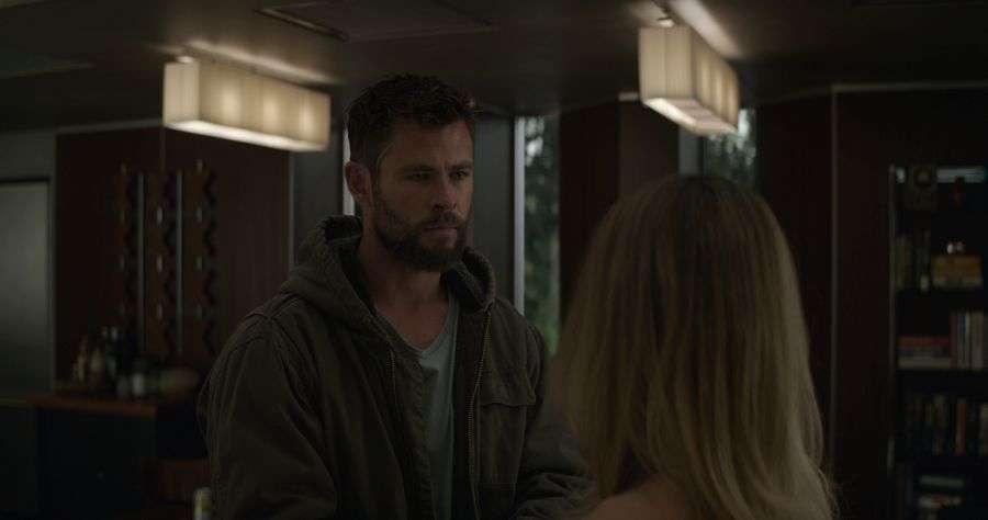 """Thor"