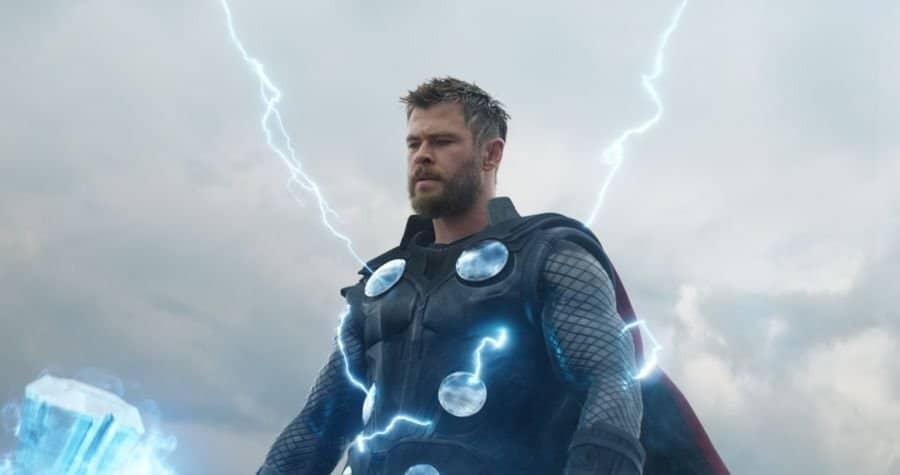 """Thor:"