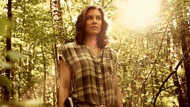 Maggie The Walking Dead