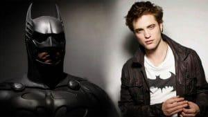 Matt Reeves Batman: Robert Pattinson To Play The Batman