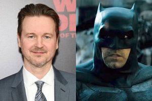 Matt Reeves To Helm The Batman Trilogy