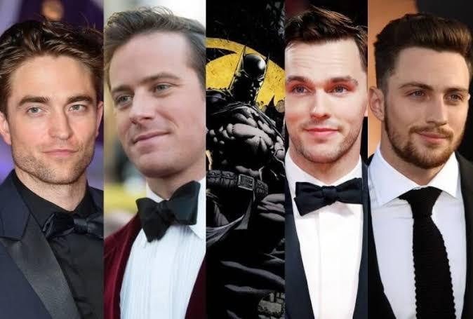 Robert Pattinson, Nicholas Hoult, Aaron Taylor Johnson, Armie Hammer: The Rumored Shortilst For Ben Affleck's Batman Role