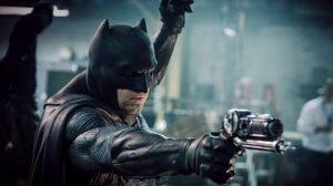 Robert Pattinson To Play The Batman