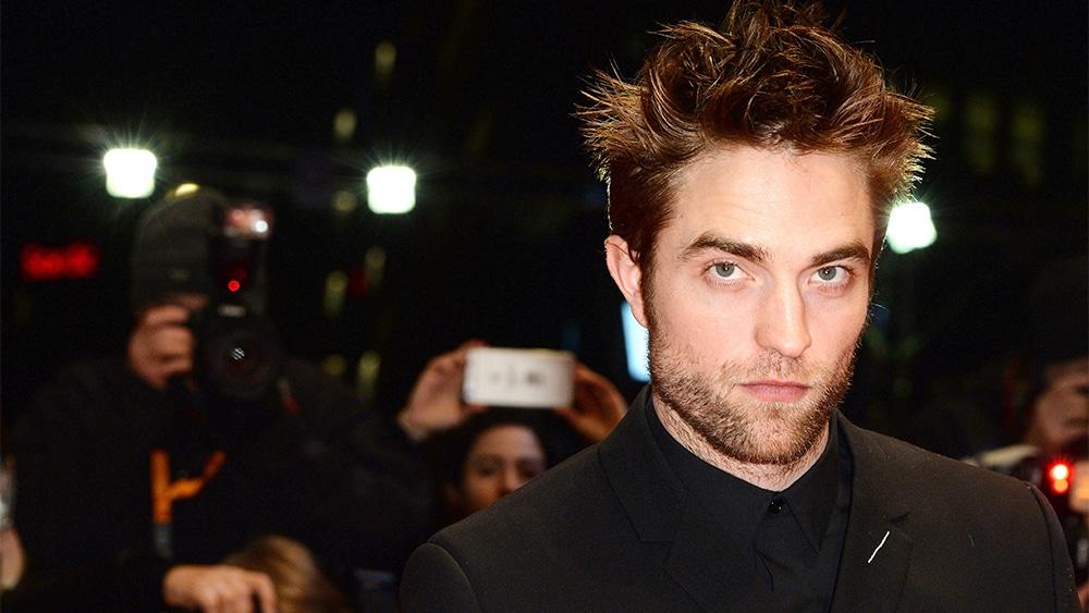 Robert Pattinson Confirmed as New Batman in the Upcoming Batman Trilogy By Matt Reeves