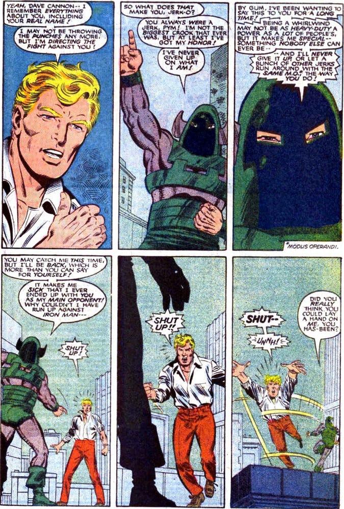 West Coast Avengers #16