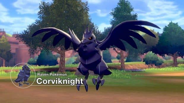 Corviknight