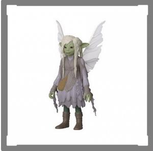 Dark Crystal: Age Of Resistance Deet Action Figure
