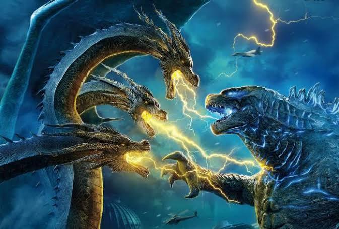 Godzilla and Ghidorah history spans millenniums