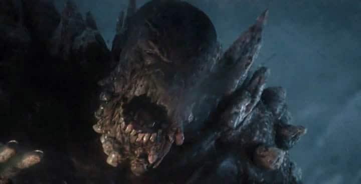 Doomsday as portrayed on Krypton. Pic courtesy: cbr.com