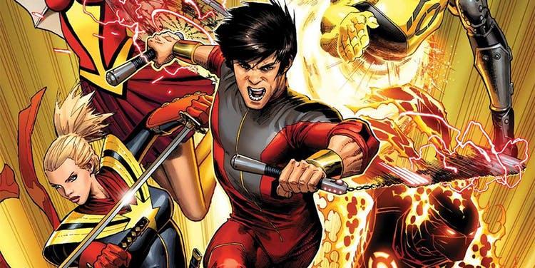 Congratulations pours in for MCU's Shang Chi Simu Liu. Pic courtesy: inverse.com