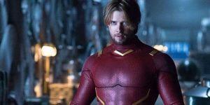 Titans Unveils New Look at Aqualad Ahead of Next Week's Big Reveal1
