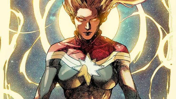 It's a do or die battle for Captain Marvel. Pic Courtesy: pursuenews.com