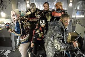 The Suicide Squad Sequel