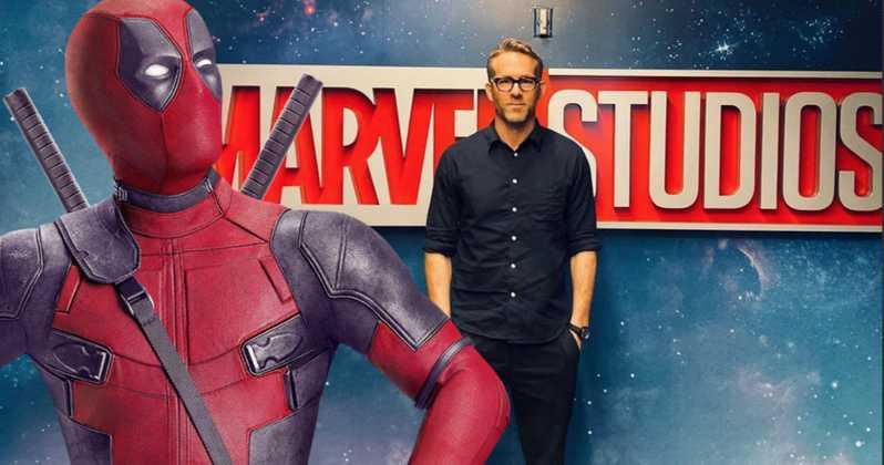 Marvel studio Deadpool