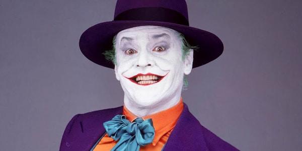 Jack Nicholson as joker in Batman Begins. Pic courtesy: whatculture.com
