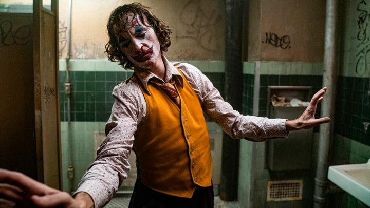 The era of Joker