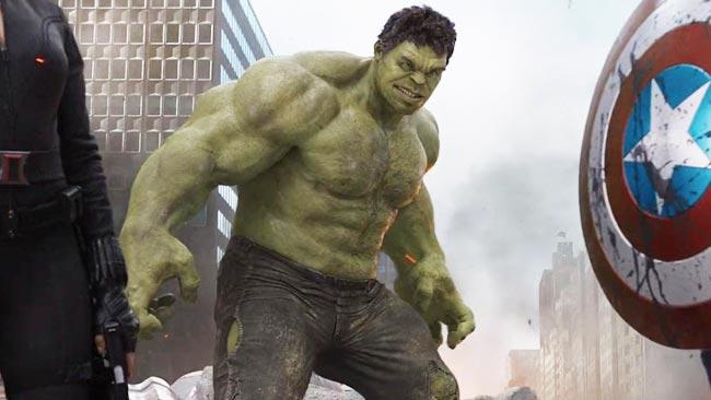 Mark Ruffalo pitched Hulk story ideas to Feige. Pic courtesy: uproxx.com