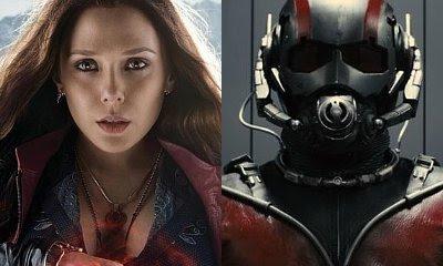 Elizabeth Olsen also trolled Ant-Man Paul Rudd in her insta story. Pic courtesy: aceshowbiz.com